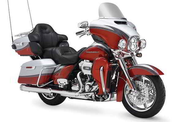 Harley Davidson CVO Limited