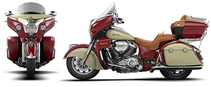 indian roadmaster