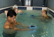 Hydrotherapy Course, Jobs, Institute and Career In India