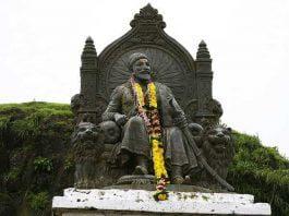 Chhatrapati Shivaji Maharaj history in hindi
