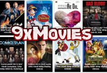 9xMovies Download latest Bollywood, Tamil, Telugu, Hindi Dubbing Movies