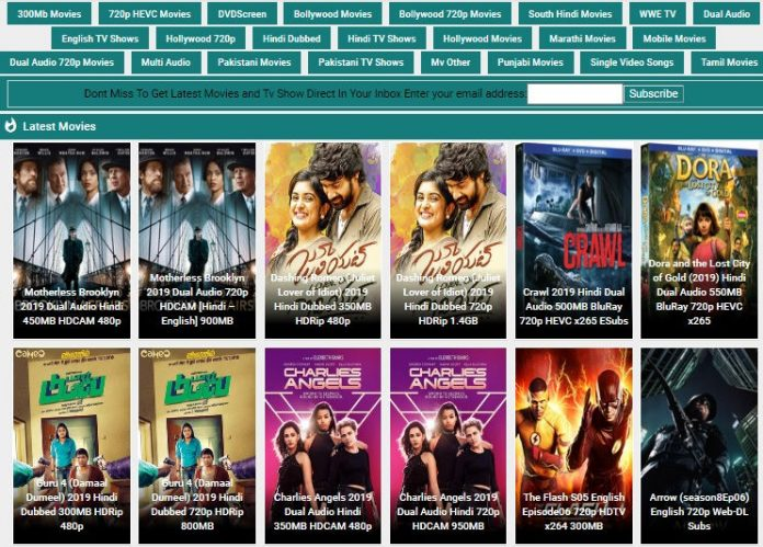 7starhd Best Bollywood Hollywood Movies Download