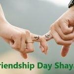 Friendship Day Shayari SMS Status Quotes in Hindi