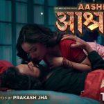 Aashram season 2 web series release date
