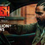 Taish Web Series Cast Crew & release date