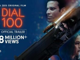Dial 100 (2021) full movie Free Download Leaked 480p 720p