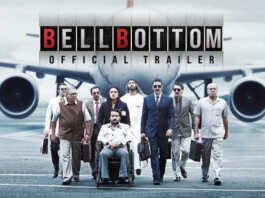 Download Bell Bottom Full Movie 720p & 480p by Filmyzilla, Filmywap, 123mkv